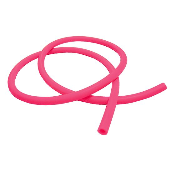 Sport-Thieme® Fitness-Tube Vario 20 m Rolle Pink = mittel