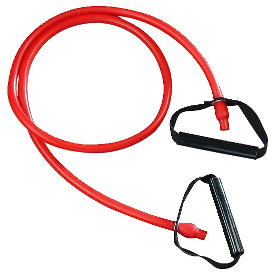 Sport-Thieme® Fitness Tube Red = extra-high, Individual