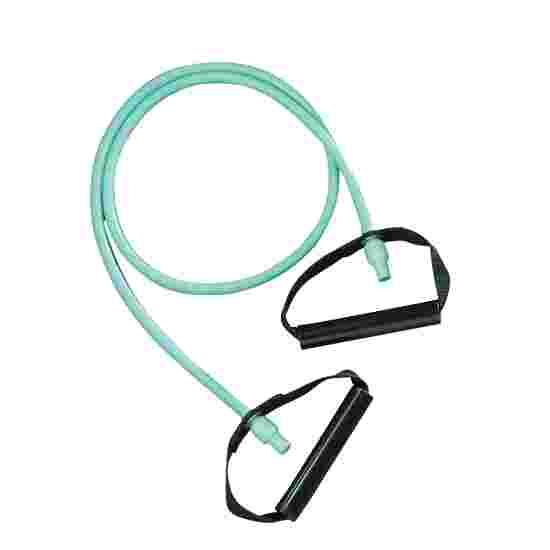 Sport-Thieme Fitness-Tube Grün, leicht, 10er Set