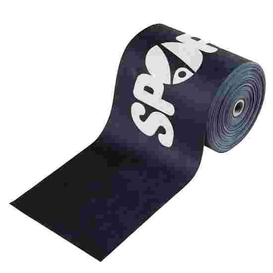 Sport-Thieme Fitnessband 150 25 m x 15 cm, Schwarz = ultra stark