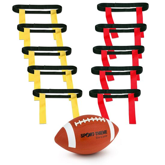 Sport-Thieme® Flag-Football Set Mannschaft