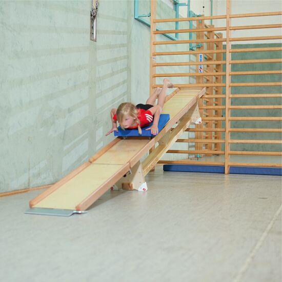 Sport-Thieme® Flizzer Roller Board Track  For the 3-m gymnastics bench