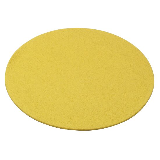 Sport-Thieme Floor Marker Disc, ø 23 cm, Yellow