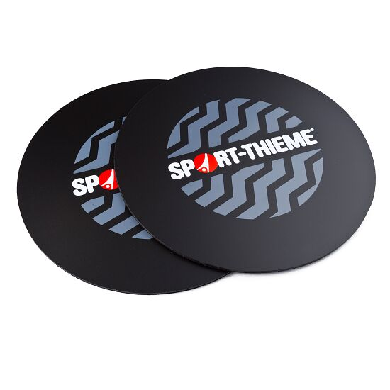 Sport-Thieme Flow Slide Pads