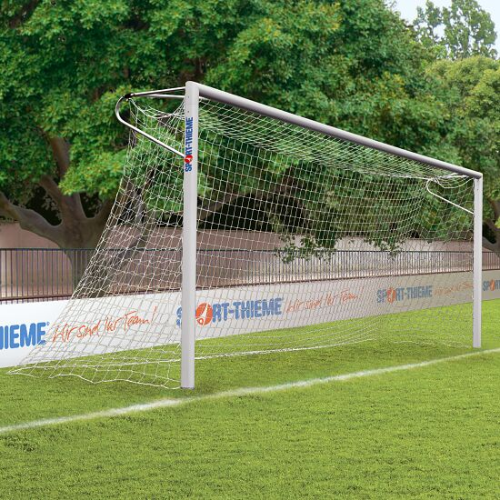 Sport-Thieme Fodboldmål-sæt, hjørnesvejset