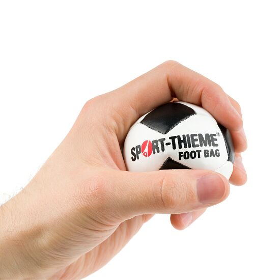 Sport-Thieme® Footbags, 5er Set