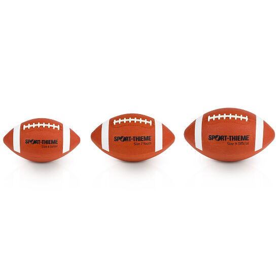 "Sport-Thieme Football ""American"" Size 9"