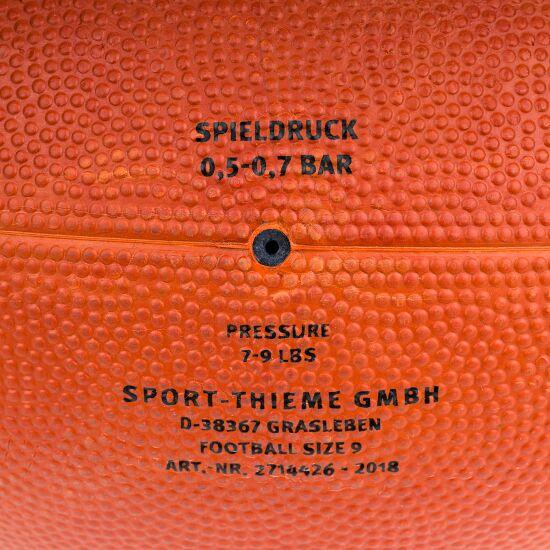 "Sport-Thieme Football  ""American"" Größe 9"