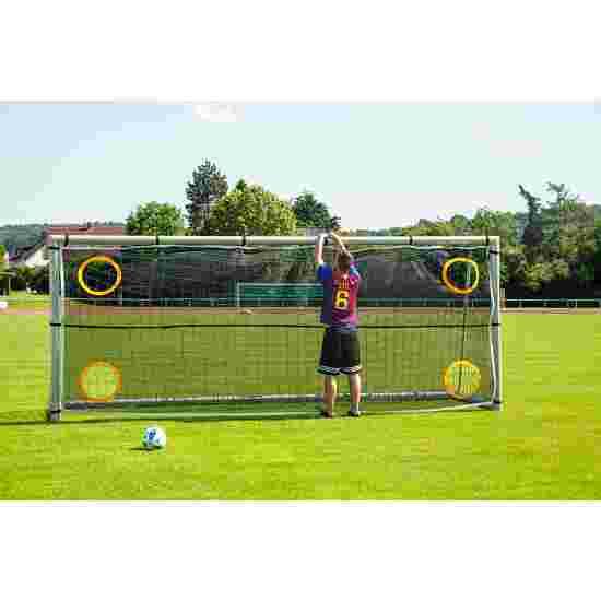 Sport-Thieme Football Target Net, 5x2 m