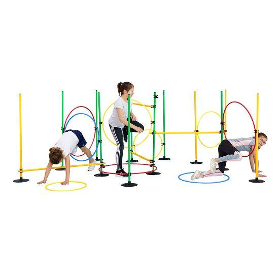 """Sport-Thieme® Forhindrings-sæt """"Kindergarten"""""""