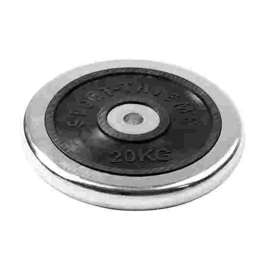 Sport-Thieme Forkromet Vægtskive 20 kg