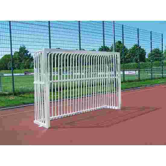 Sport-Thieme Fully Welded Leisure Goal Square tubing, 80×80 mm , 500×200×70 cm