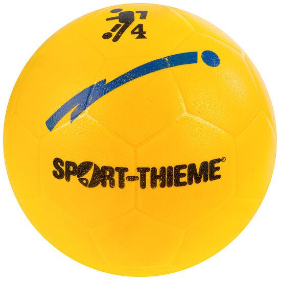 "Sport-Thieme Fußball ""Kogelan Supersoft"" 4"