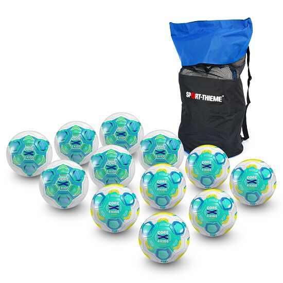 "Sport-Thieme® Fußball-Set ""Junioren"""