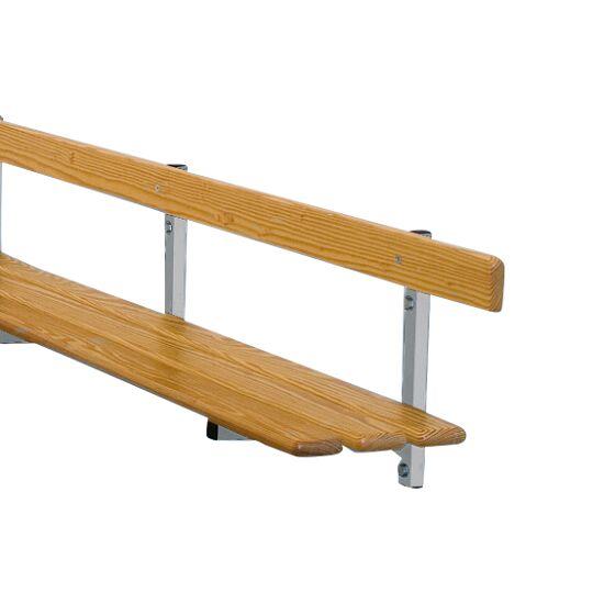 Sport-Thieme® Garderobebænk til vægmontering