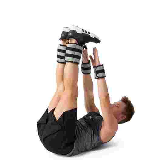Sport-Thieme Gewichtsmanschetten 0,5 kg