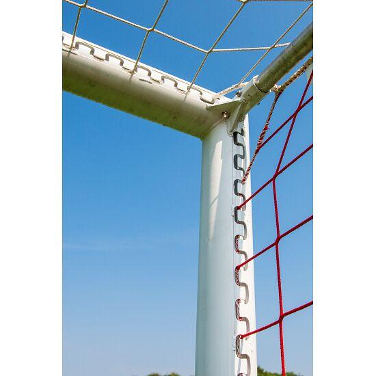 """Sport-Thieme Großfeld-Fußballtor 7,32x2,44 m """"Safety"""", mit freier Netzaufhängung SimplyFix"""