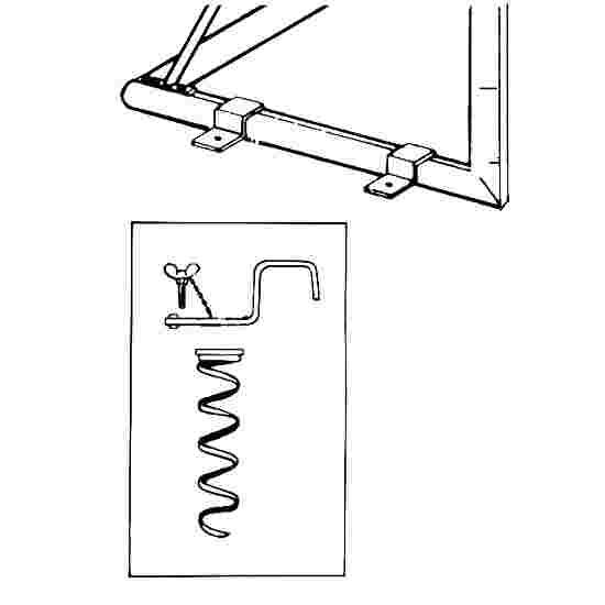 Sport-Thieme Ground Anchoring System