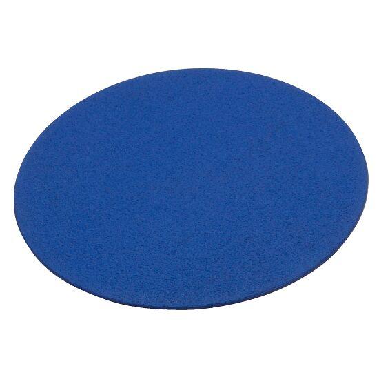 Sport-Thieme Gulvmarkering Skive, ø 23 cm, Blå