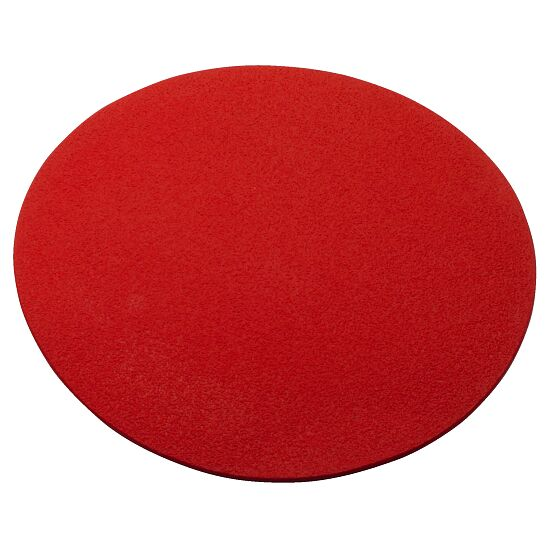 Sport-Thieme Gulvmarkering Skive, ø 23 cm, Rød