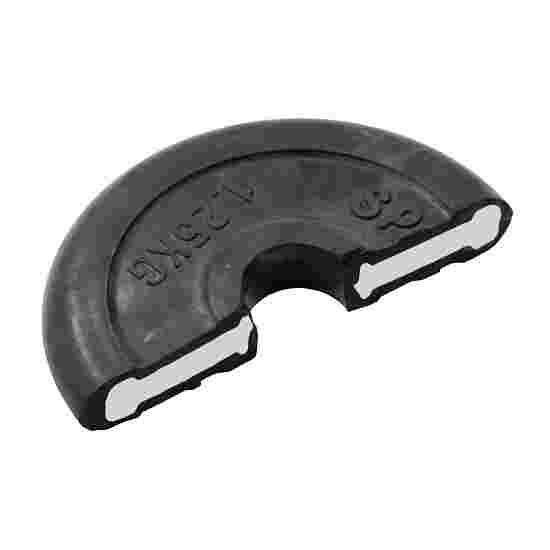 Sport-Thieme Gummibelagte Vægtskiver 0,5 kg