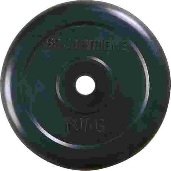 Sport-Thieme Gummibelagte Vægtskiver 10 kg
