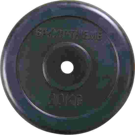 Sport-Thieme Gummibelagte Vægtskiver 20 kg