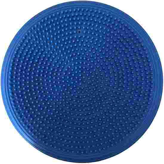 "Sport-Thieme ""Gymfit 2"" Balance Cushion Blue, With pimples"