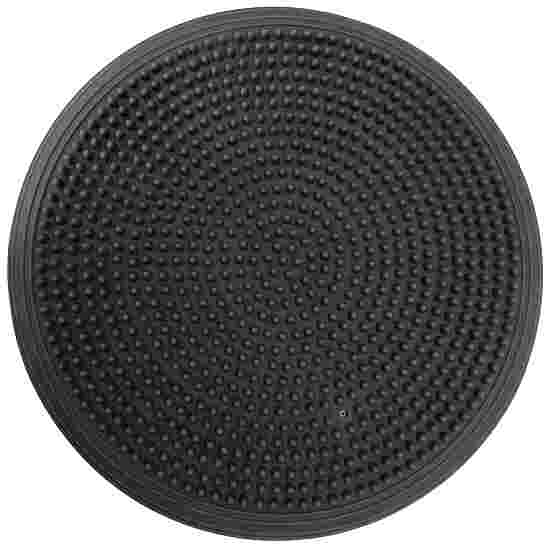 "Sport-Thieme ""Gymfit"" Balance Cushion Balance Cushion Anthracite, With pimples"