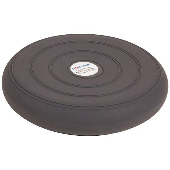 "Sport-Thieme® ""Gymfit"" Balance Cushion Anthracite, ø 33 cm"
