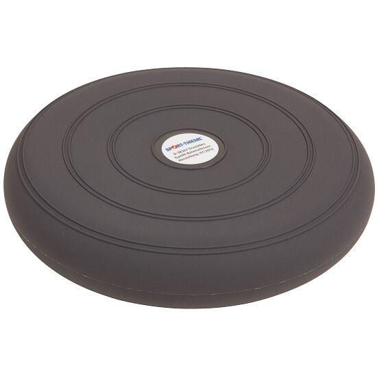 "Sport-Thieme® ""Gymfit"" Balance Cushion Anthracite, ø 36 cm"