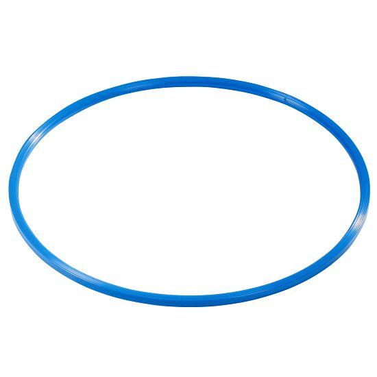 Sport-Thieme Gymnastics Hoops Plastic Gymnastics Hoop Blue, ø 50 cm