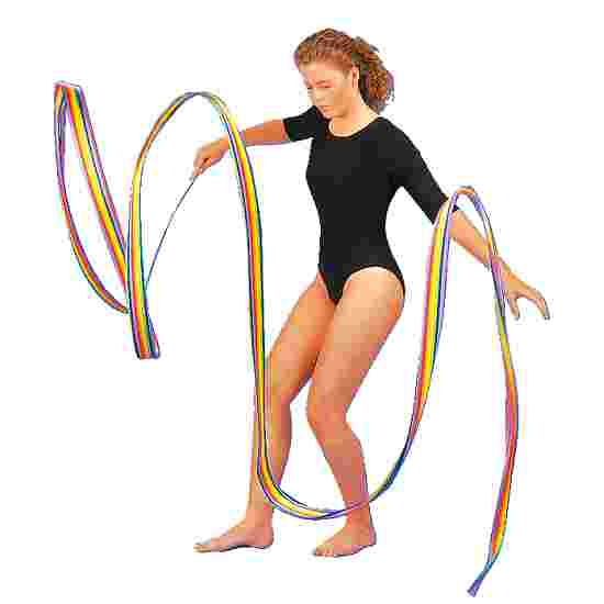 Sport-Thieme Gymnastics Ribbon 6 m, Competition