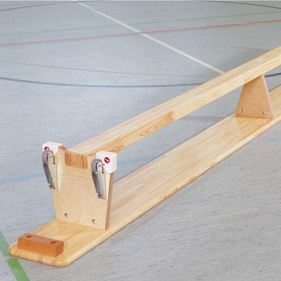 "Sport-Thieme Gymnastikbænk ""Original"" 2 m, Med transporthjul"