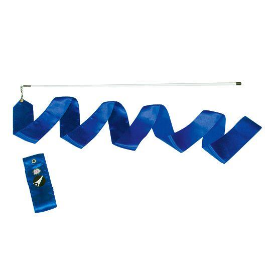"""Sport-Thieme Gymnastikband mit Stab """"Training"""" Blau"""