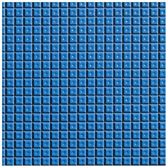 Sport-Thieme® Gymnastikmåtte til børn, 200x100x6 cm Basis, Blå