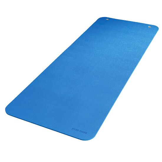 "Sport-Thieme Gymnastikmatte  ""Fit&Fun"" Ca. 180x60x1,0 cm, Blau"