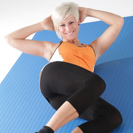 """Sport-Thieme® Gymnastikmatte """"Studio 15"""" Standard, Blau"""