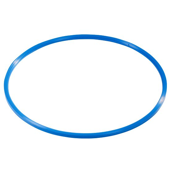 "Sport-Thieme Gymnastikreifen ""Kunststoff"" Blau , ø 50 cm"