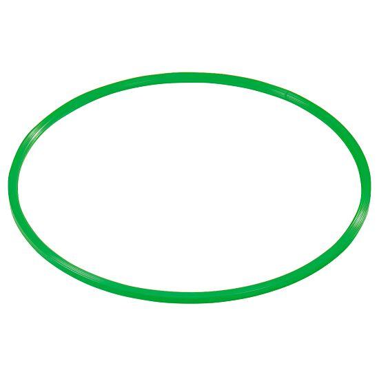 Sport-Thieme® Gymnastikring af Kunststof Grøn, ø 50 cm