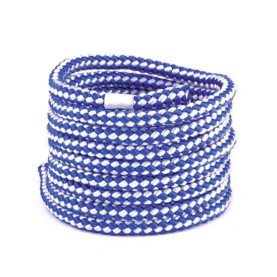 "Sport-Thieme Gymnastikseil ""Dual Color"" Blau-Weiß"