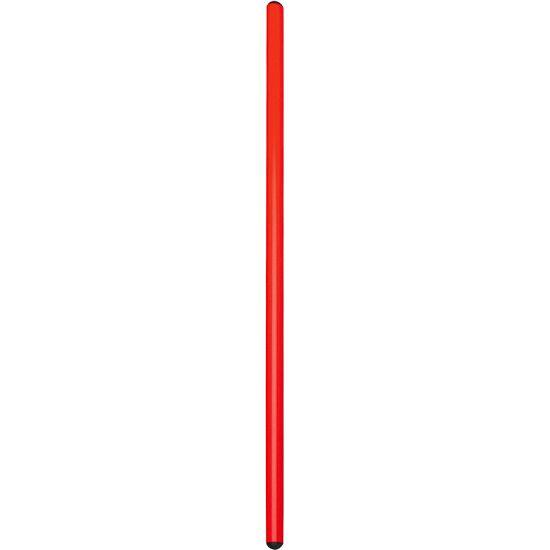 Sport-Thieme® Gymnastikstab aus Kunststoff 80 cm, Rot