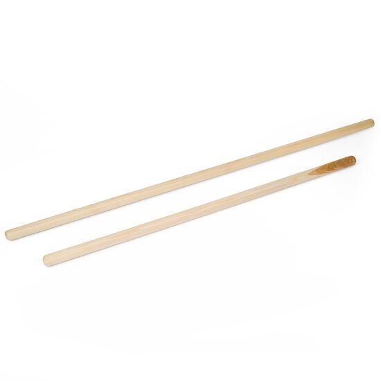 Sport-Thieme® gymnastikstav af ask 80 cm