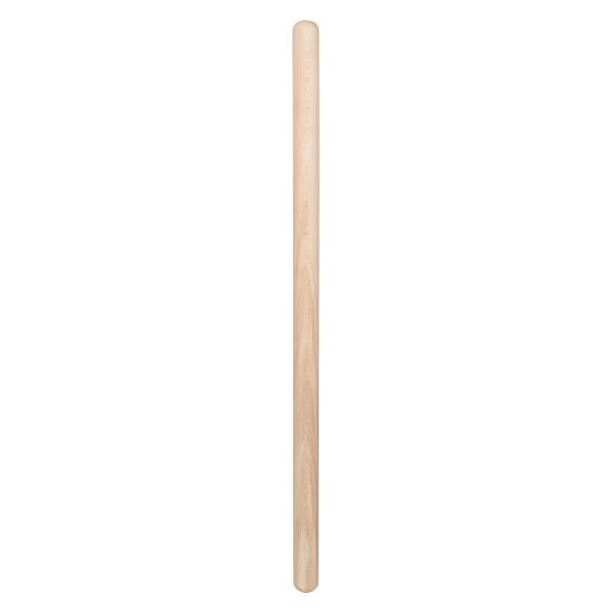 Sport-Thieme® Gymnastikstav af bøgetræ 100 cm