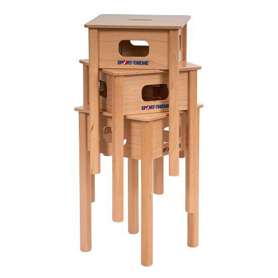 "Sport-Thieme Gymnastiktaburet ""Solid"" 55 cm"