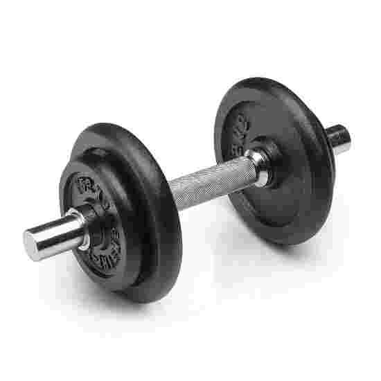 Sport-Thieme Håndvægt sæt Sæt 1 = 10 kg