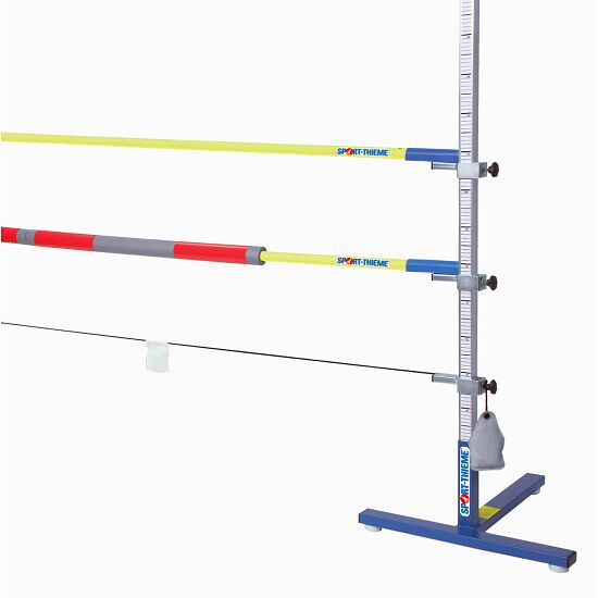 "Sport-Thieme® Højdespringsoverligger ""Sportime"" 4 m"