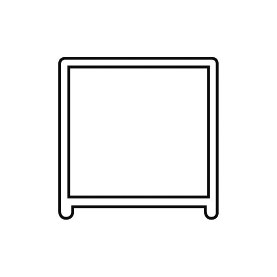 Sport-Thieme® Højdespringsstolper 2 m