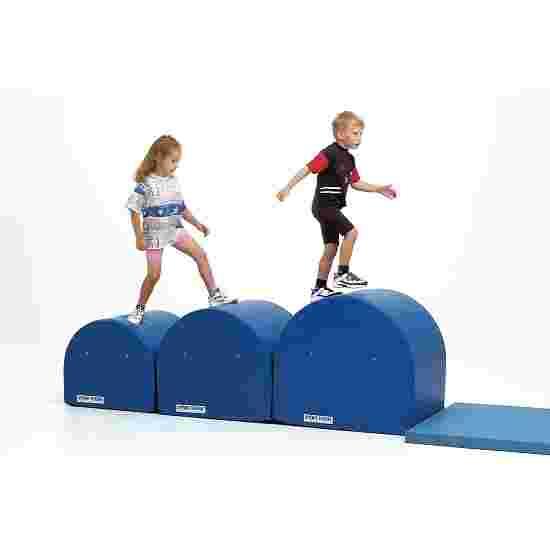 Sport-Thieme Halbrund-Block Set