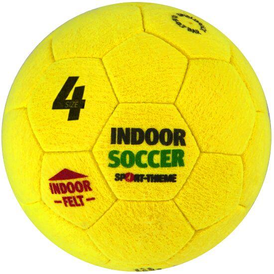 Sport-Thieme® Hallenfußball Größe 4, 360 g